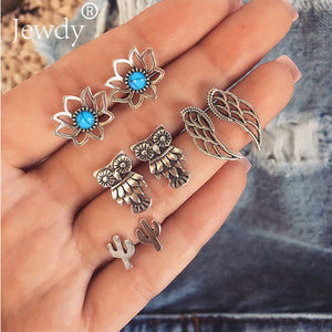 Jewdy Earring Set - Veroniques Collection