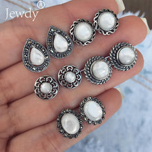 Load image into Gallery viewer, Jewdy Earring Set - Veroniques Collection
