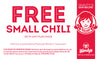 MC1-107 Free Small Chili Coupon