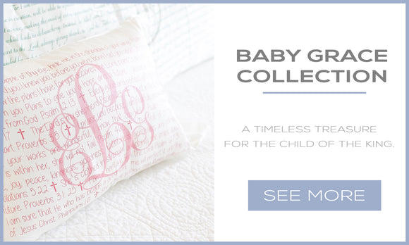 Baby Grace Collection