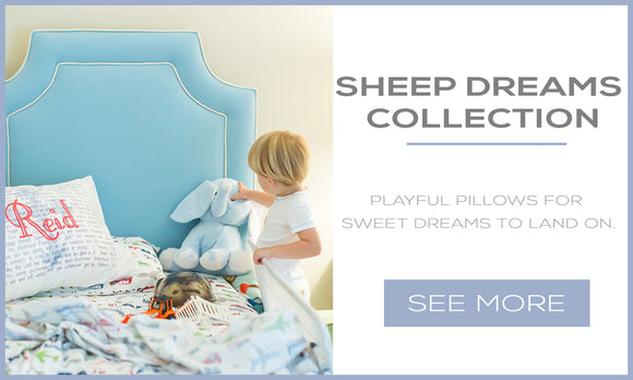 Sheep Dreams Collection
