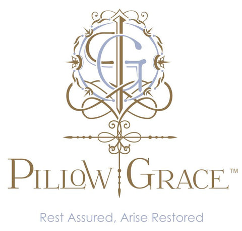 PillowGrace Large Logo