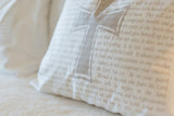 Scripture for Fathers - Standard Pillowcase