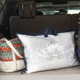 Pillow Travel Bag