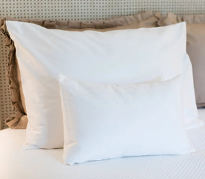 Pillow Insert - Boudoir (18x12 inches)
