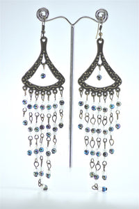 Earrings - E101