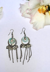 Earrings - E125