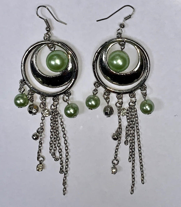 Earrings - E127