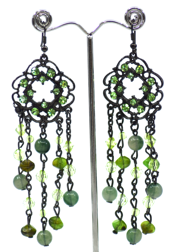 Earrings - E140