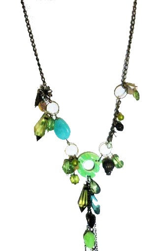 Necklace - N105