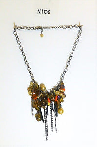 Necklace - N106