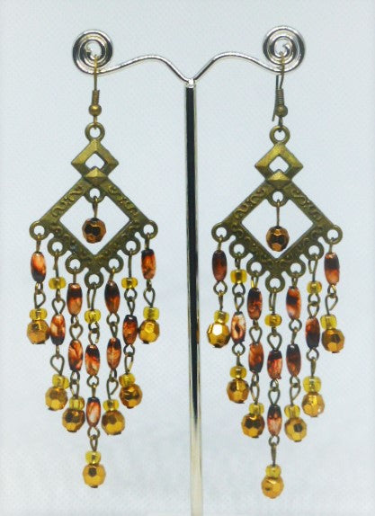 Earrings - E102
