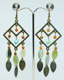 Earrings - E103