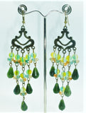 Earrings - E104