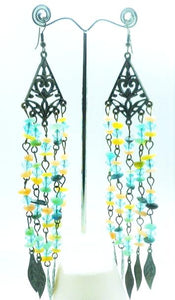Earrings - E105