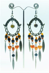 Earrings - E109
