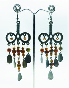 Earrings - E112