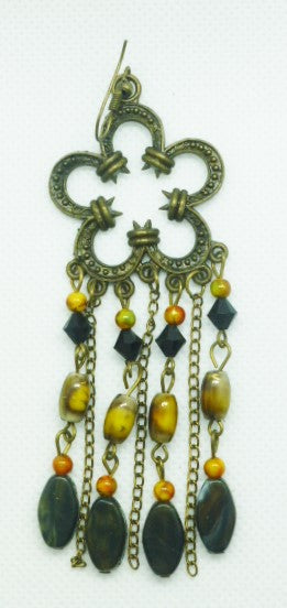 Earrings - E114