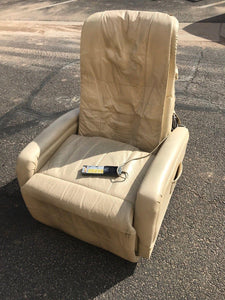 Panasonic Massage Chair - EP1001 Beige
