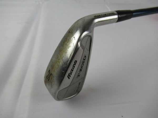 Mizuno Fli-Hi T-ZOID 24 Degrees Grain Flow Forged Hybrid Driving Iron Right Hand