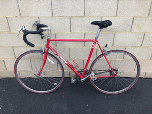 Vintage Trek 330 Road Bike Small to Medium Frame 52cm Size Clean 80's Classic!!!