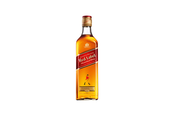 JOHNNIE WALKER RED LABEL 0.05LT