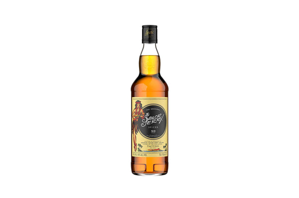 SAILOR JERRY 0.7LT