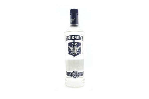 SMIRNOFF BLUE VODKA 0.7LT