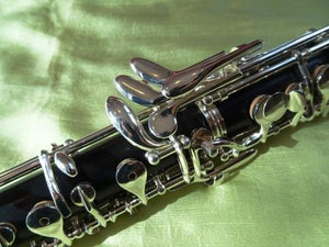 KGe Acolyte Professional Oboe
