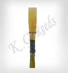 KGe Professional Cor Anglais Reed (European Style)