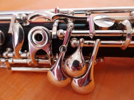 "KGe ""CLASSIC"" Professional Oboe"