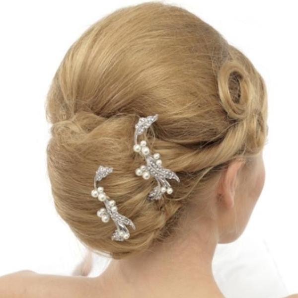 Crystal Luxe Hair Pins Elite Collection