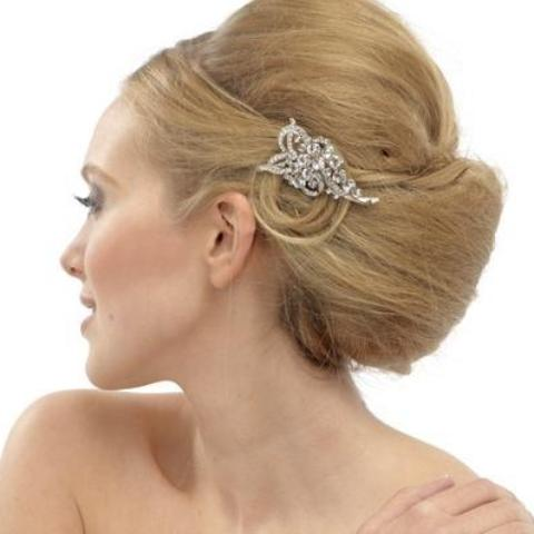 Vintage Inspired Hair Pin Elite Collection