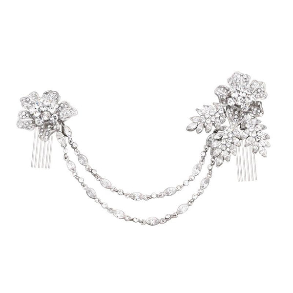 Gatsby Dream Bridal Headpiece