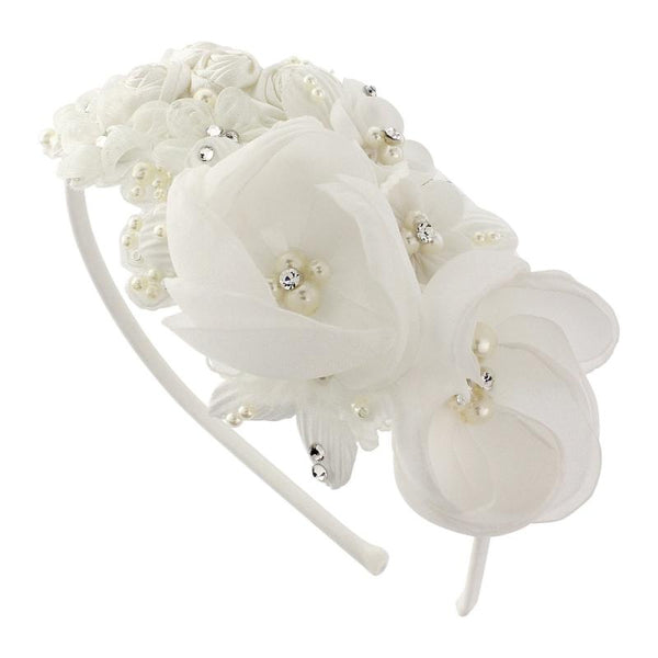 Melina Beauty Bridal Headband