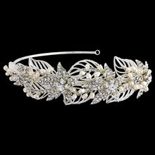 Load image into Gallery viewer, Nancy Bridal Headband