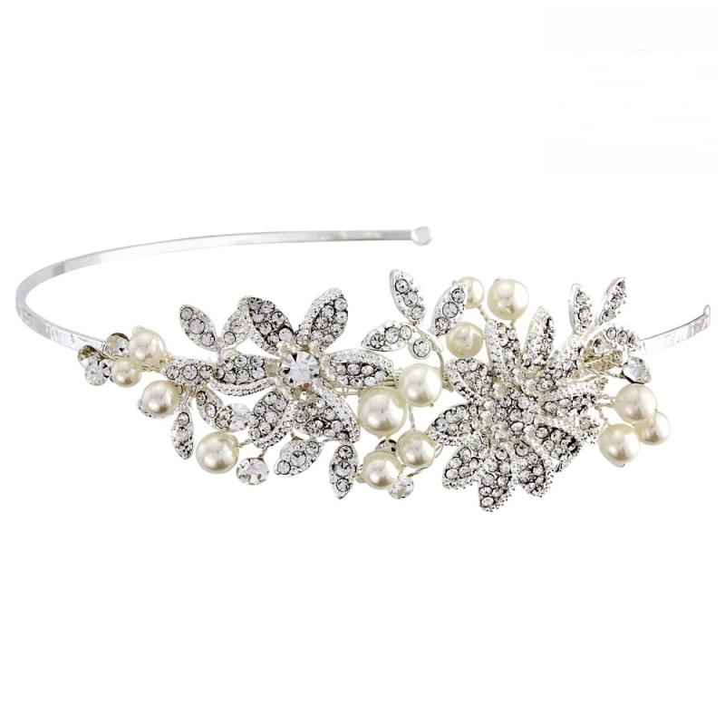 Scarlett Bridal Headband