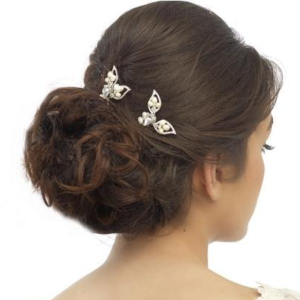 Tillie Gatsby Style Hair Pin Sass B Collection