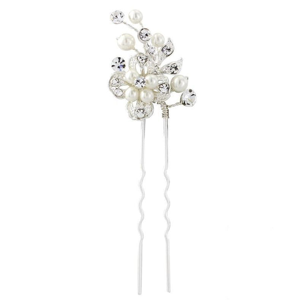 Trudy Luxe Hair Pin Sass B Collection