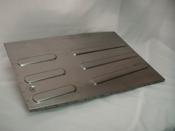 Left Front Floor Pan (1965-1978)