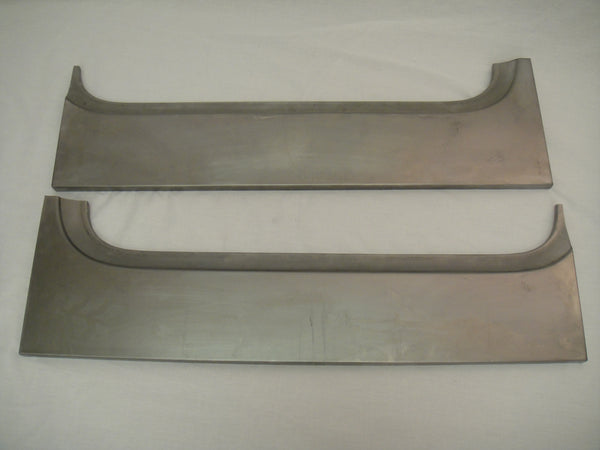 Outside Rocker Panel (1965-1978)