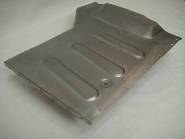Right Front Floor Pan (1965-1978)