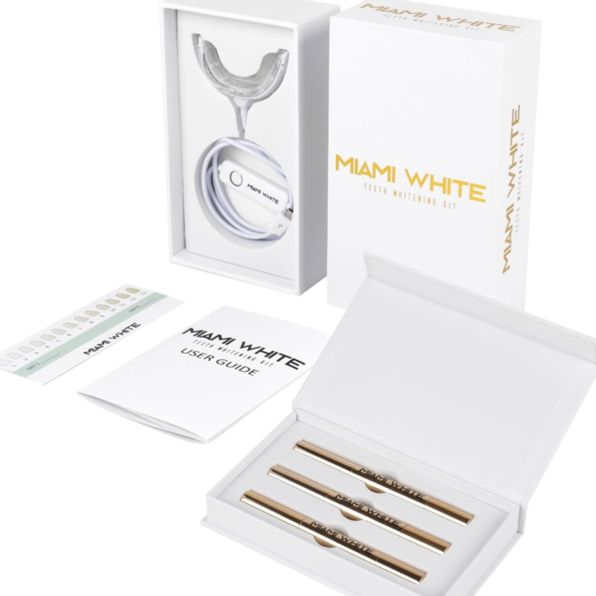 Smart™️ Powered Teeth Whitening Advanced Kit