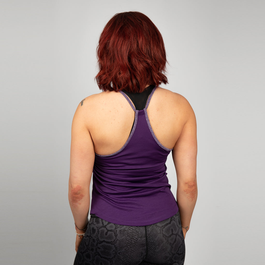 TR043 Women's TriDri® Yoga Vest - 3 for £30