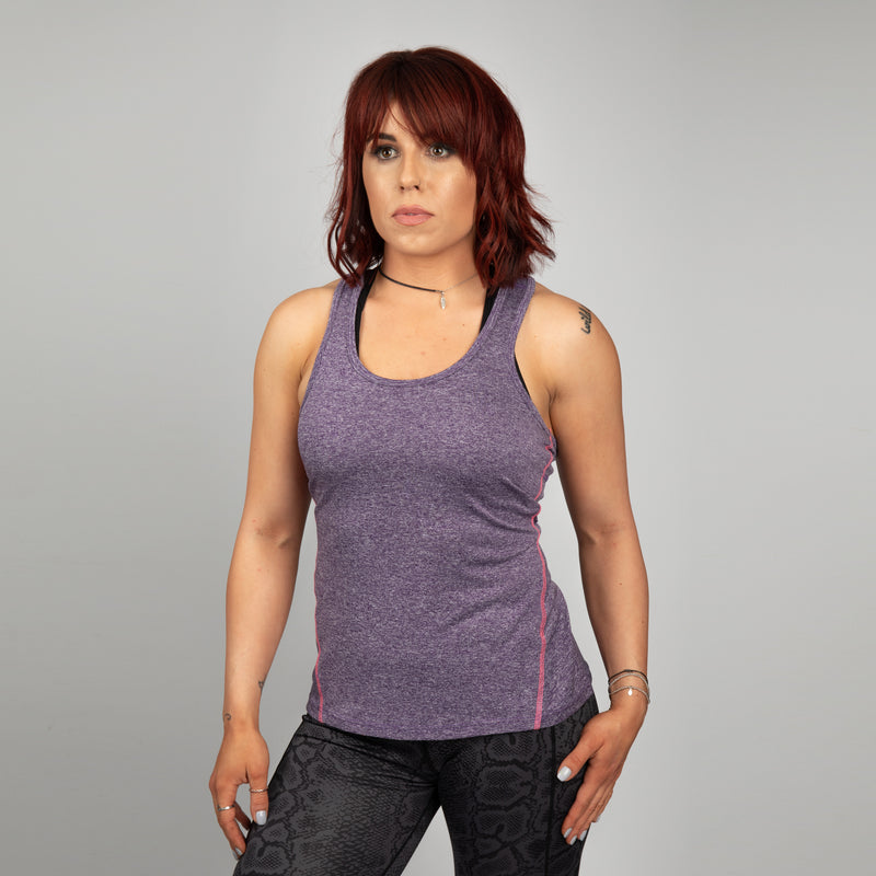 TR041 Women's TriDri® 'Laser Cut' Vest - 3 for £30