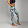 Rainbow Magic - High Waisted Yoga Pants