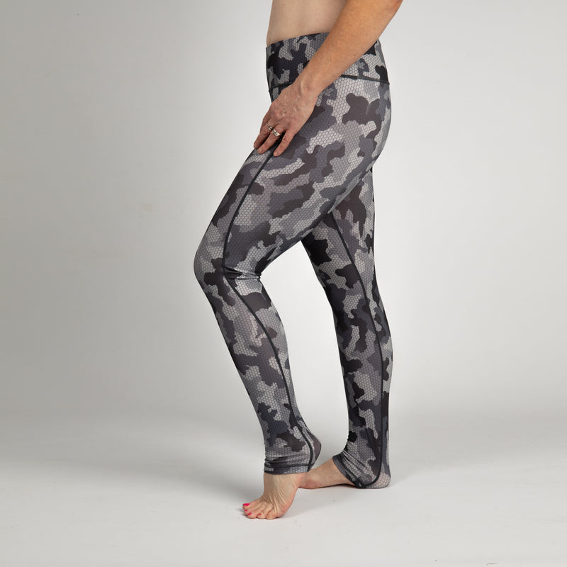 TR032 Women's TriDri® Performance Hexoflage® Leggings
