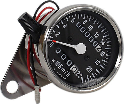 Mini Custom Speedometer-KPH - Goldwingparts.com