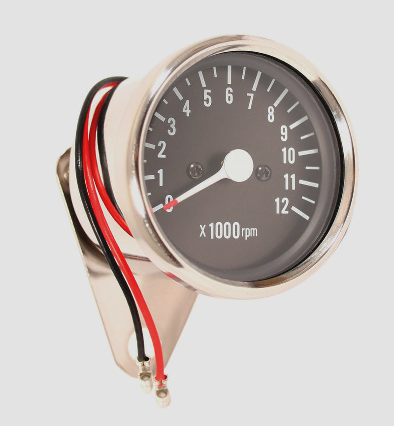 Mini Custom Tachometer - Goldwingparts.com