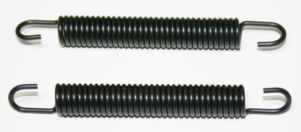 83mm Exhaust Spring Set - Goldwingparts.com